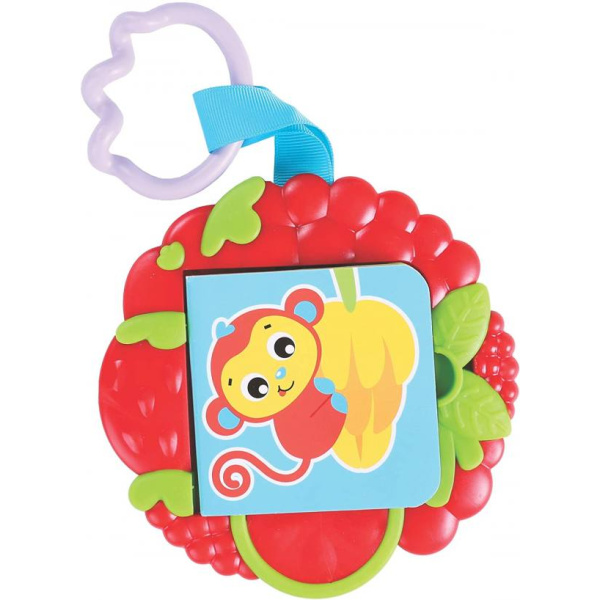 Teething Time Activity Book - Playgro - Producto