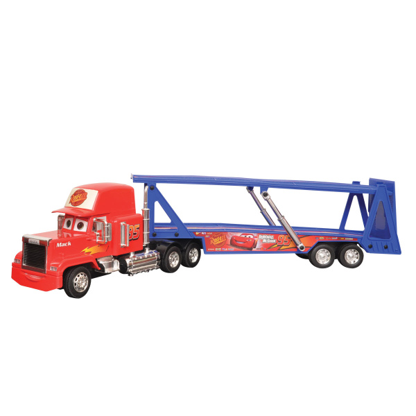 Carrier Truck - Cars - Ditoys - Producto