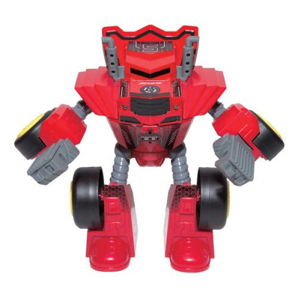 Metal Carformers Robot Centaury ZT - Producto