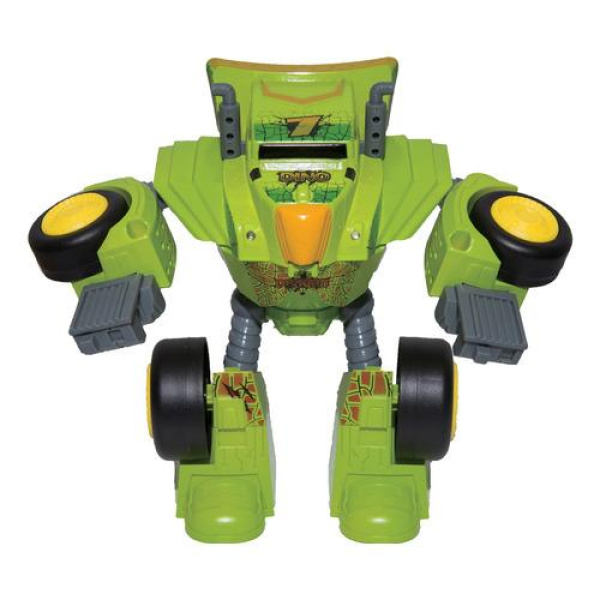 Metal Carformers Robot Orion HX - Producto