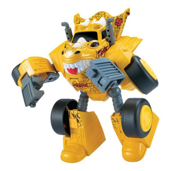 Metal Carformers Robot Draco NK - Producto