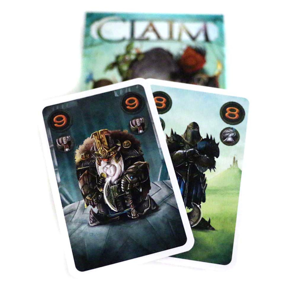 Claim - Top Toys - Producto